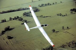 Viking TMk1 Flying Training