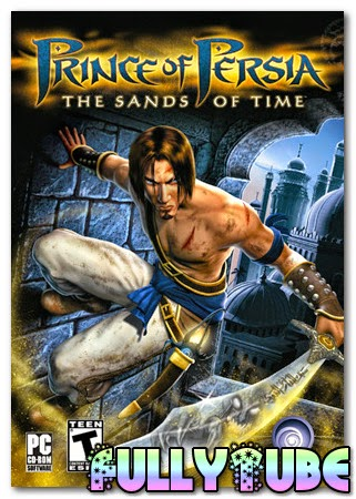 POP The Sands Of Time PC Version