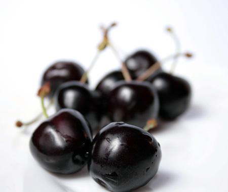 Gout black cherry