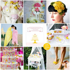 PINK-LEMONADE SOLEMNIZATION THEME