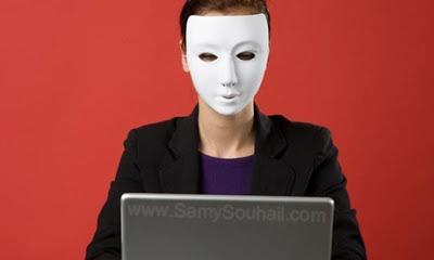 كيف تحمي هويتك الافتراضية من السرقة والإنتحال في خطوات سهلة