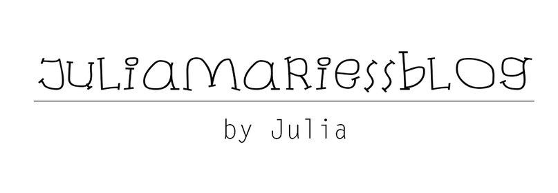 JulliaMariessBlog
