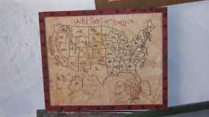 USA Stitchery