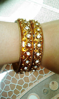GELANG INDIA CANTIK