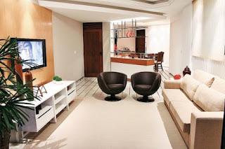dicas e fotos de apartamentos decorados