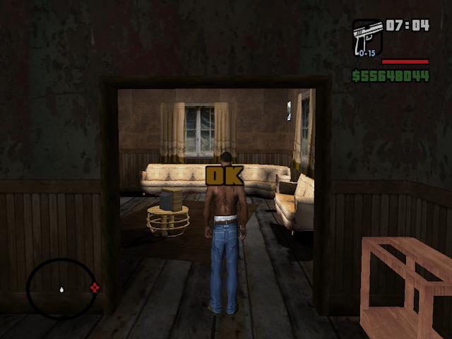 Free Download MOD GTA San Andreas PC
