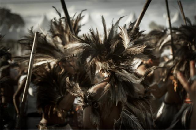"""Documentário brasileiro """"Jogos Indígenas"""" é premiado no Los Angeles Movie Awards"""