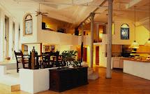 Luxury Dining Room Interior Design