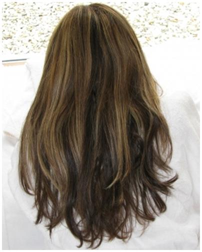 Loreal silikonfreie haarpflege