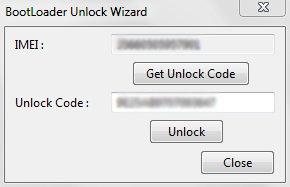 Tutorial Cara Unlock Bootloader Perangkat Sony Xperia