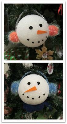 Making a Snowman that Doesn't Melt