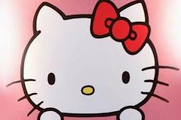 Ternyata Hello Kitty Itu Bukan Kucing