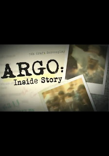 Watch Argo: Inside Story (2013) movie free online
