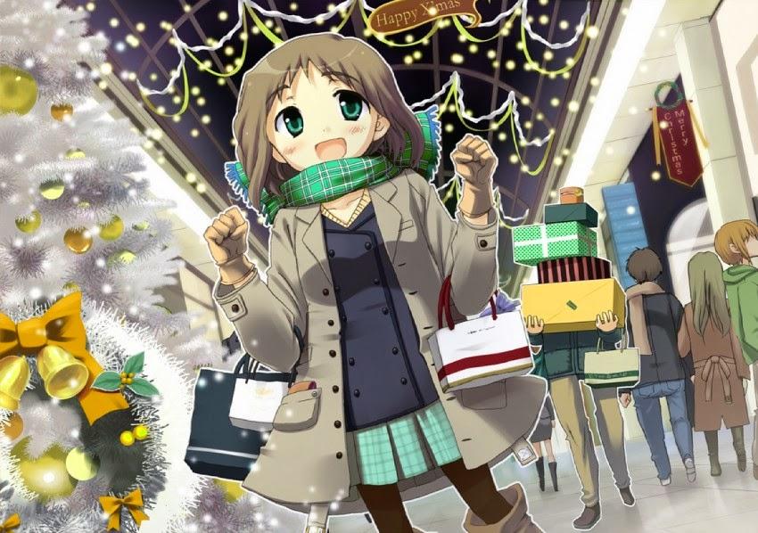 Laniify | Anime & Manga Fangirl for Life: Dezember 2014