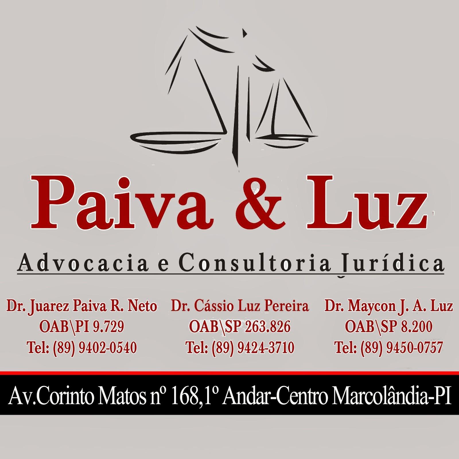 PAIVA  & LUZ