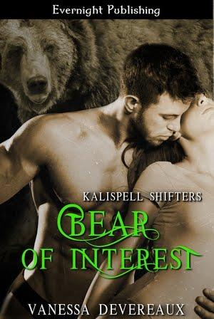 Bear Of Interest