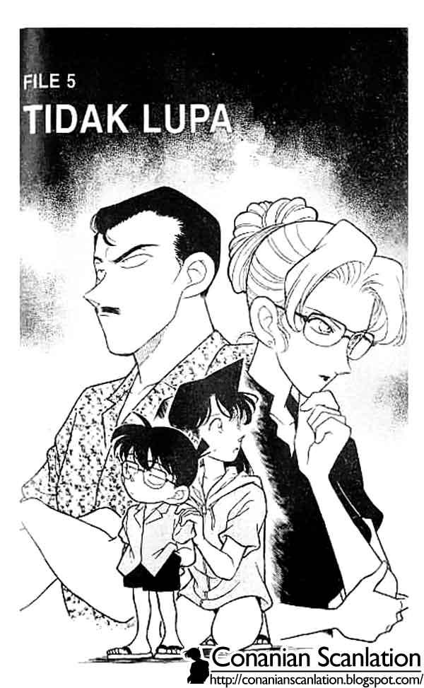 Dilarang COPAS - situs resmi www.mangacanblog.com - Komik detective conan 165 - tidak lupa 166 Indonesia detective conan 165 - tidak lupa Terbaru |Baca Manga Komik Indonesia|Mangacan