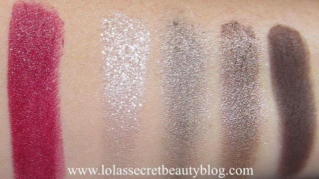 Lola S Secret Beauty Blog Tom Ford Eye Shadow Quad In