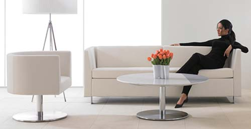 modern sitting rooms furnitures an interior design