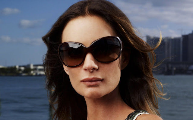 Gabrielle Anwar Biography and Photos