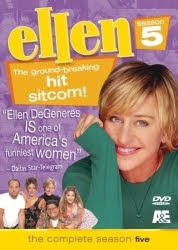 Ellen (TV Series) Season 5 (1998)