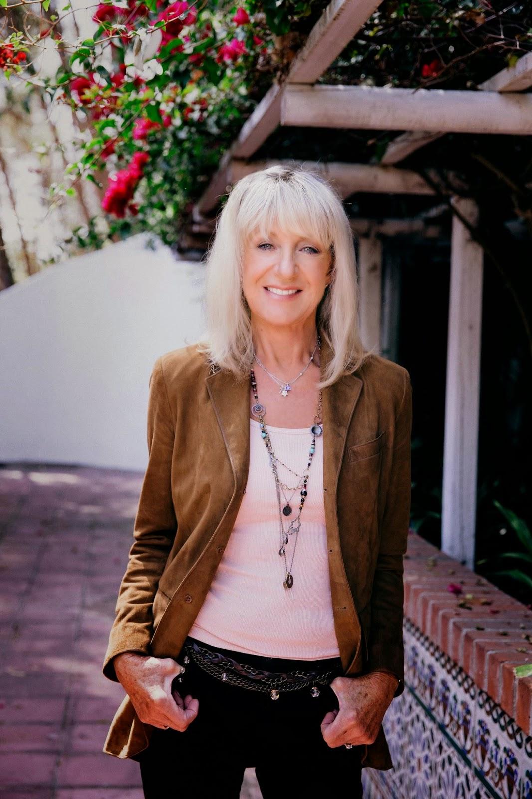 Fleetwood Mac News Fleetwood Mac S Christine Mcvie Is