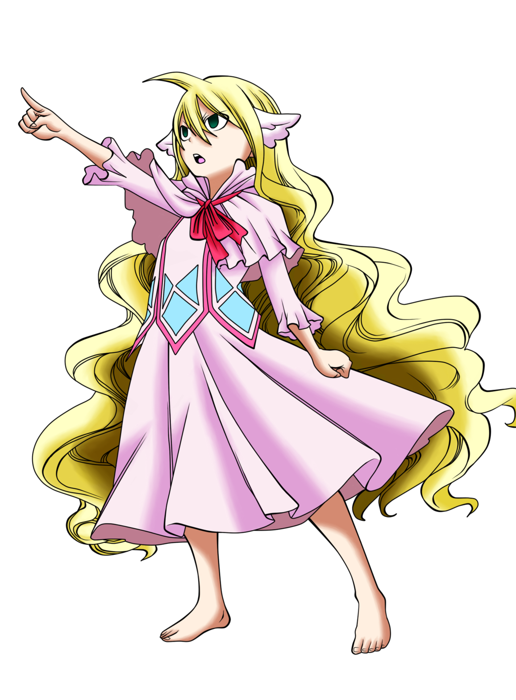 Render Mavis Vermillion mark