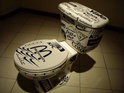 10 Design Toilet Yang Aneh Dan Keren! [ www.BlogApaAja.com ]
