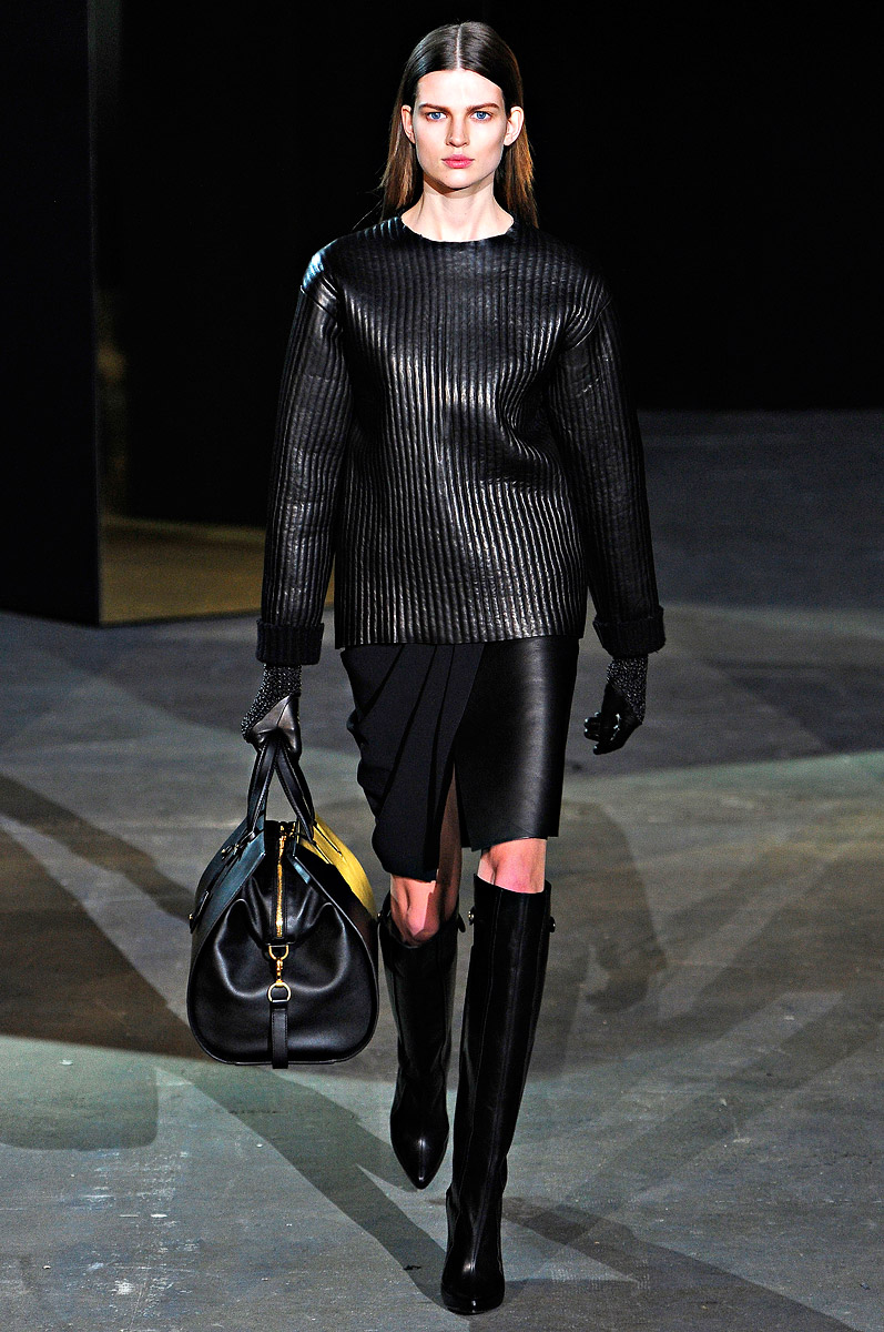 picture T by Alexander Wang Pre-Fall 2019 Collection