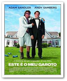 Download Este é o Meu Garoto RMVB Dublado + AVI Dual Áudio DVDRip + Torrent