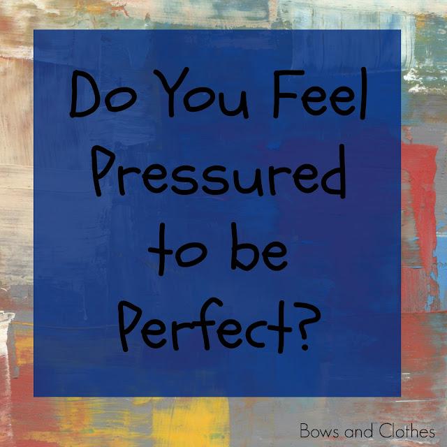 encouragement perfection inspirational