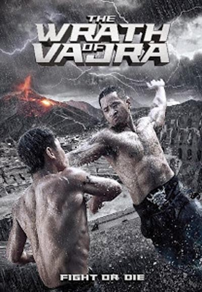 Filme The Wrath of Vajra