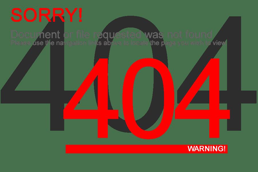 pin 404 error on pinterest