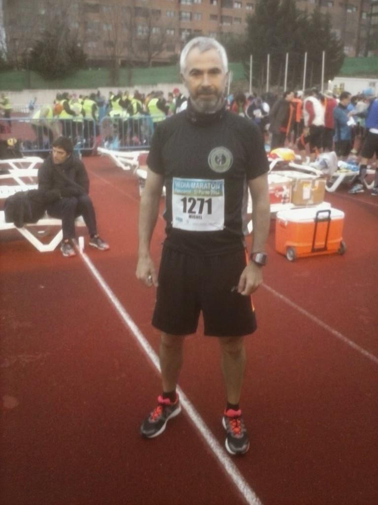 Listo para correr