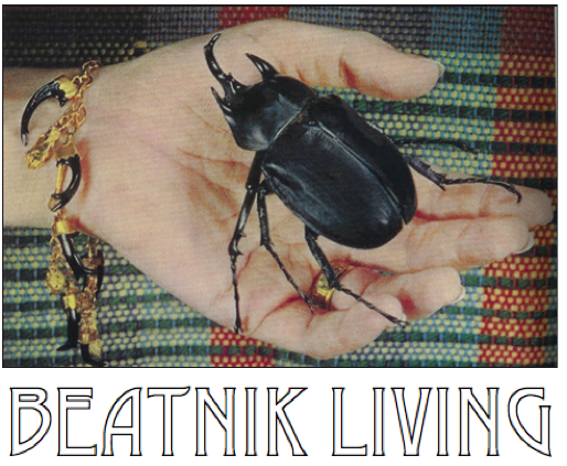 beatnik living