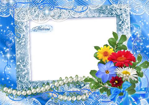 free beautiful photo frames