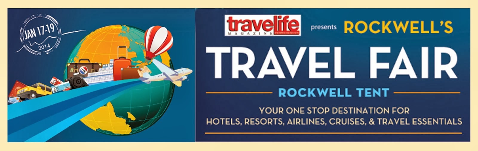Rockwell Travel Fair
