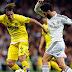 El post-partido Real Madrid 1  vs 1 Villarreal: Carlitos, estás despedido
