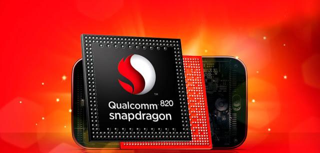 جالكسي S7 قد يكون أول هاتف بمعالج Snapdragon 820