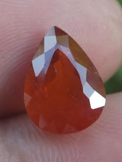 mandarin garnet