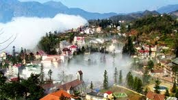 SAPA TOM TRAVEL