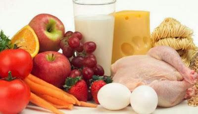 Pantangan Makanan Untuk Penderita Stroke