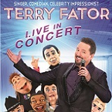 Terry Fator: Live In Concert Will Hit DVD on May 20th