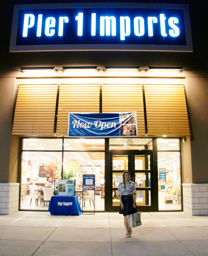 Pier 1 Imports Framingham