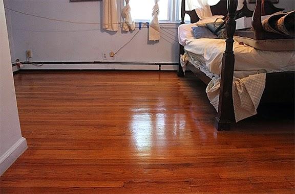 Dustless Hardwood Floor Refinishing, NY