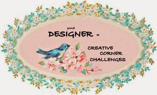 DT Creative Corner