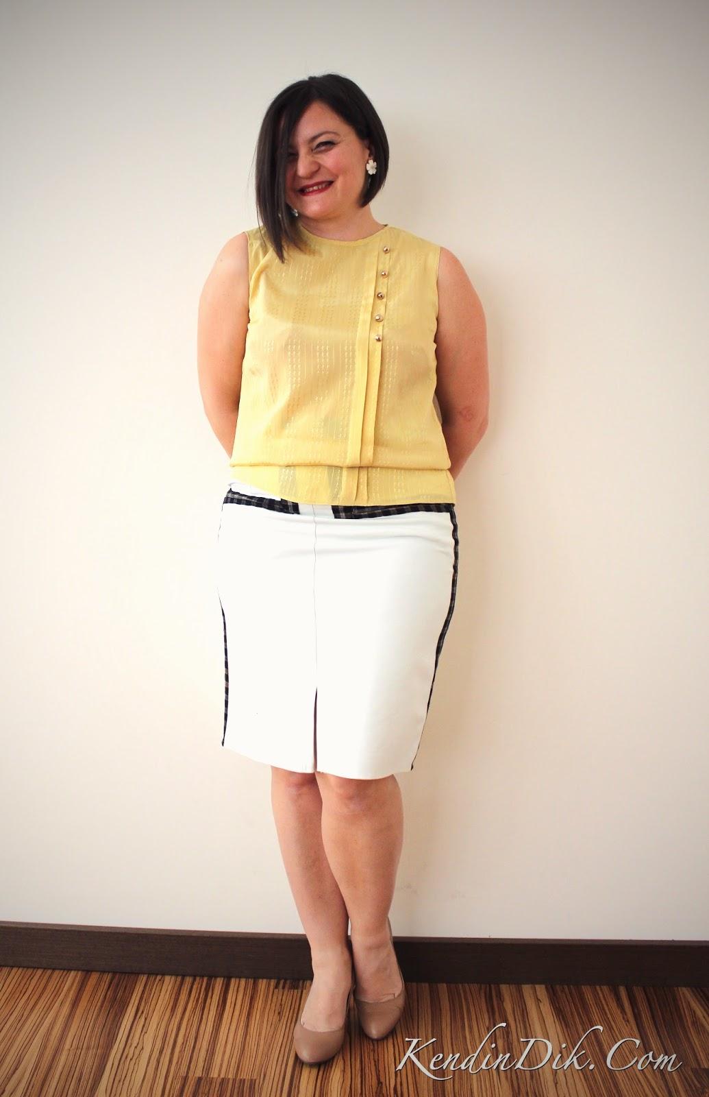 yazlık bluz modelleri, dikiş blogları
