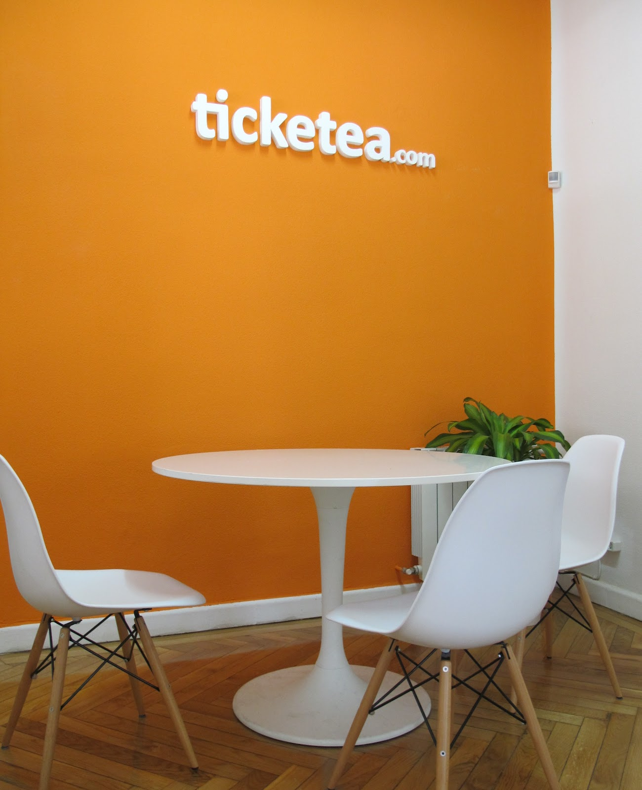 M nica diago arquitectura consejos para pintar las paredes - Pintar piso colores ...