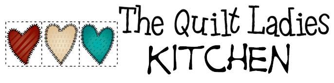 The Quilt Ladies Home