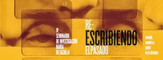 Seminario de investigación María de Cazalla